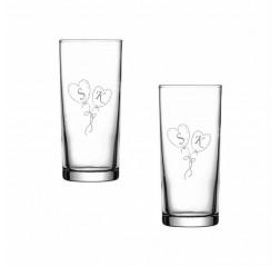 Sevgili Rakı Bardağı