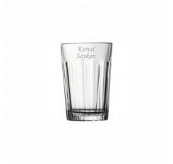 İsim İşleme Casablanca Su Bardağı