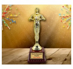 Yılın En İyi Sevgilisi Oscar Ödülü