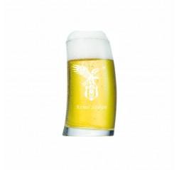Pub Kartal Logolu Bira Bardağı